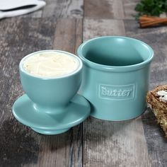 Butter Bell - Table Accessories - Table Essentials - Tabletop | Milly's Kitchenware