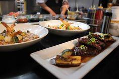 Desde nuestra cocina... Sabado en Daniel! www.daniel.com.co/menu