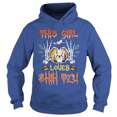 This Girl Loves Shih Tzu Halloween #gift #ideas #Popular #Everything #Videos #Shop #Animals #pets #Architecture #Art #Cars #motorcycles #Celebrities #DIY #crafts #Design #Education #Entertainment #Food #drink #Gardening #Geek #Hair #beauty #Health #fitness #History #Holidays #events #Home decor #Humor #Illustrations #posters #Kids #parenting #Men #Outdoors #Photography #Products #Quotes #Science #nature #Sports #Tattoos #Technology #Travel #Weddings #Women