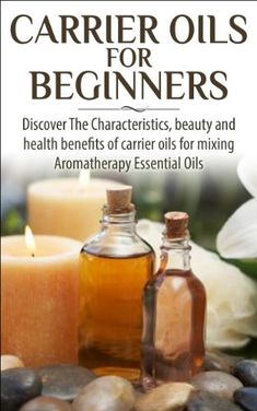 Free Kindle ebooks for a limited time - download to your Kindle or Kindle for PC now before the price increases: Carrier Oils for Beginners: Discover the Characteristics and Beauty and Health Benefits of Carrier Oils For mixing Aromatherapy Essential Oils (Aromatherapy, ... Oils, Skin Care, Hair Loss, Coconut Oil)
