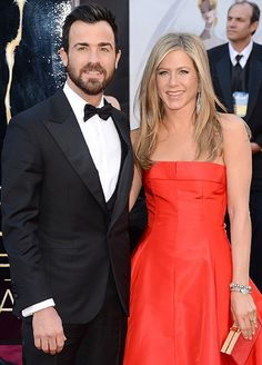 "Find out why Jennifer Aniston and Justin Theroux ""already feel married"""