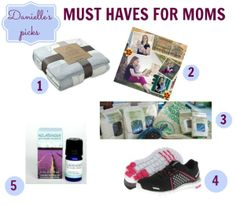 Mother's Day Gift Guide #FitFluential