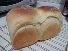 catjeff's 自家麵包: 方包(老麵種+鮮酵母)