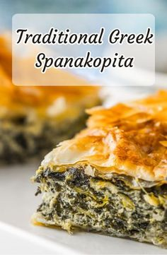 This authentic healthy puff pastry recipe cooked for Easter dinner is destined to surprise and delight your family members! This authentic healthy puff pastry recipe cooked for Easter dinner is destined to surprise and delight your family members! Spanicopita Recipe, Puff Recipe, Vegetarian Recipes, Cooking Recipes, Healthy Recipes, Easter Dinner Traditional, Greek Spinach Pie, Greek Dinners, Easter Dinner Recipes