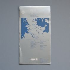 Otl Aicher 1972 Munich Olympics - Maps and Plans