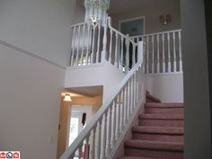 Staircase to upper floor Stairs, Flooring, House, Home Decor, Stairway, Decoration Home, Staircases, Room Decor, Stairways