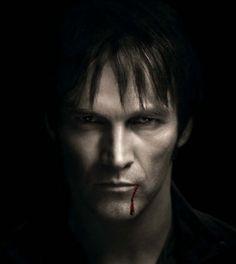 "True Blood - ""Bill"" (Stephen Moyer)"