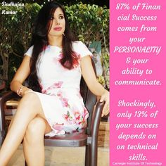 THE ENERGY YOU RADIATE THROUGH YOUR PHYSICAL PRESENCE + STRENGTH OF THOUGHT & WORDS are the number 1 factors for success.  INSTAGRAM @Sindhujaa  #personality #success #confidence #personalbrand #wellness