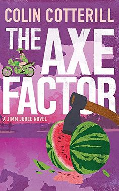 The Axe Factor (Jimm Juree) by Colin Cotterill https://www.amazon.co.uk/dp/1780877005/ref=cm_sw_r_pi_dp_U_x_O1KmBbJX40SFP