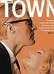 Town magazine cover