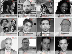 Na última edição do TEDxLisboa contamos com a intervenção de vários oradores com temas muito pertinentes mas também com disruptivas performances. Qual destes momentos foi o seu preferido no evento?