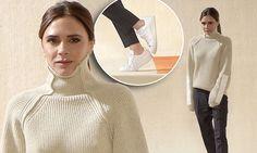 Victoria Beckham makes shocking claim she favours flats over stilettos