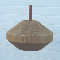 For sale through RetroStart:  Hanging Lamp from the sixties by Unknown Designer for Fog and Mørup | #42964