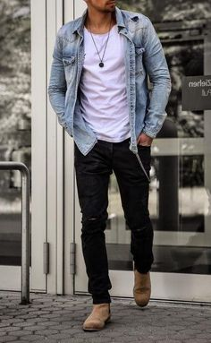 Mens Clothing Styles You Must Try ⋆ zonamasak.me - - Mens Clothing Styles You Must Try ⋆ zonamasak.me Source by Christinekysley Trendy Mens Fashion, Stylish Mens Outfits, Casual Outfits, Summer Outfits Men, Hipster Men's Fashion, Stylish Clothes For Men, Men's Summer Clothes, Hipster Men Style, Urban Style Outfits Men