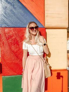 Budget Fashion, Cheap Fashion, Trendy Fashion, Fashion Tips, Disney World Florida, Disney World Parks, New Toy Story, Dapper Day, Purple Walls