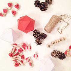 #calendrier de l'#avent fini ! On attend le 1er décembre ... #calendario dell'#avvento finito ! Aspettiamo l'1 dicembre !  Link in BIO  #noel #natale #attente #attesa #countdown #idea #lowcost #chocolat #papanoël #babbonatale #gesubambino #craft #diy #deco