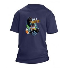 I'm a Fighter - Juvenile Tee  $18.99