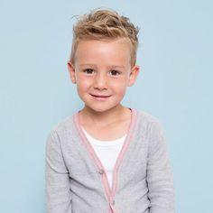 Short Boy Haircuts