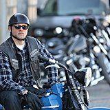 Biker Jax