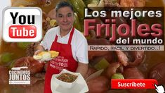 Chorizo, Best Beans, Frijoles, The Creator, Beef, Youtube, Food, World, Ground Meat