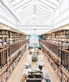 The Chic, Minimalist Guide To London: 12 Must-Know Shopping Spots