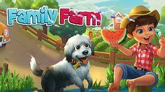 FAMILY FARM - Level 80 - iPad / iPhone / Android