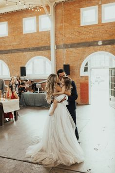 When you're such a great aunt your niece runs up & joins in for the first dance. Great Aunt, Forever Love, My Prince, First Dance, View Photos, Our Wedding, Wedding Photos, Wedding Dresses, People