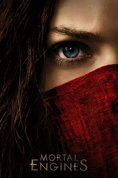 Mortal Engines is a movie starring Hera Hilmar, Robert Sheehan, and Hugo Weaving. In a post-apocalyptic world where cities ride on wheels and consume. 2018 Movies, Hd Movies, Movies Online, Movie Tv, Stephen Lang, Robert Sheehan, Jackson, Peliculas Online Hd, Film Gif