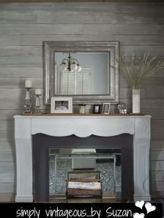 1000 Images About Fireplace On Pinterest Fireplace