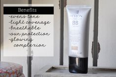 The Small Things Blog: Photo Ready skin with a BB Cream? Yes please.