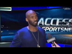 Kobe Bryant Interview on USA Basketball, Lakers & More | August 16, 2016
