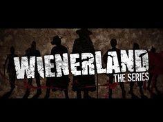 Wienerland - The Series Vienna Comic Con Trailer 2015 Trailer 2015, Vienna, Comics, Youtube, Movie Posters, Comic Con, Film Poster, Cartoons, Comic