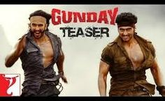 Gunday hindi movie 2014