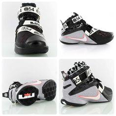 Nike Lebron Soldier IX Q54