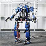 Hyundai nos presenta su exoesqueleto