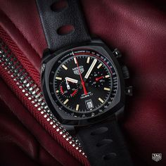 TAG Heuer Monza Numbered Special Edition