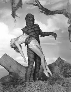 Hundreds of pictures for sale of classic Hollywood monsters and creepy or spooky characters from old movies and television shows, fast delivery and satisfaction guaranteed! Photo, Famous Movies, Creatures, Black Lagoon, Movie Monsters, Universal Monsters, Classic Films, Creature Feature, Hollywood Monsters