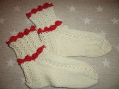 Joulu 2015 Ihastus Socks, Fashion, Stockings, Moda, Fashion Styles, Sock, Fashion Illustrations, Boot Socks, Hosiery