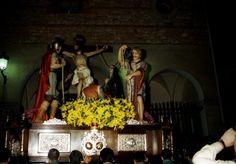 Paseíllos en la Semana Santa de Campo de Criptana #peritic By @Julianfliscorno