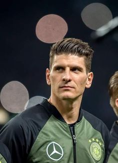 Mario Gomez Turkey