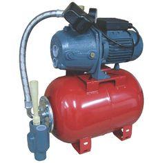 CP24JAP100M#hidrofor cu pompa de suprafata  ejector#aspiratie maxima 30m .
