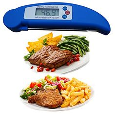 Super Fast Instant Read Digital Meat Thermometer   FREE 8 Recipe Books  http://www.amazon.com/AmaziPro8-Downloadable-Multi-Purpose-Functionality-Auto-Shutoff/dp/B00VOVEX6G/ref=sr_1_72?s=kitchen&ie=UTF8&qid=1430025545&sr=1-72&keywords=candy+thermometer