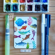 aceo#22 #gusosos_aceo_project #1aceo_a_day