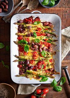 Vegetable Pizza, Pasta Salad, Vegetables, Ethnic Recipes, Food, Crab Pasta Salad, Essen, Vegetable Recipes, Meals