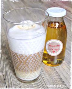 Trinkt ihr euren Latte Macchiato oder Cappucino auch gerne mit Sirup? Mein Cappuccino ohne Sirup ist ein absolutes no-go. Ich genieße diese Leckereien sehr gerne, anstelle von Zucker. Mein Liebling…