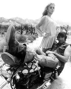 CC and Company! Starred Joe Namath and Ann-Margret!