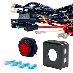 LAMPHUS CRUIZER Off Road ATV/Jeep LED Light Bar Wiring Harness Kit - 40 Amp Relay ON/OFF Switch, http://www.amazon.com/dp/B00D1CQVIY/ref=cm_sw_r_pi_awdm_xs_rhjmybT1KXEWF