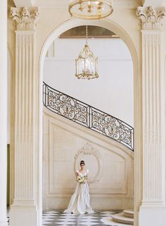 Planning a destination wedding in Paris? This Musee Rodin wedding photography by film photographer Molly Carr Photography is full-of fine art inspiration! Destination Wedding Inspiration, Destination Wedding Locations, Destination Wedding Photographer, Luxury Wedding Venues, Wedding Destinations, French Wedding Dress, 1920s Wedding, Parisian Wedding Dress, Rustic Wedding