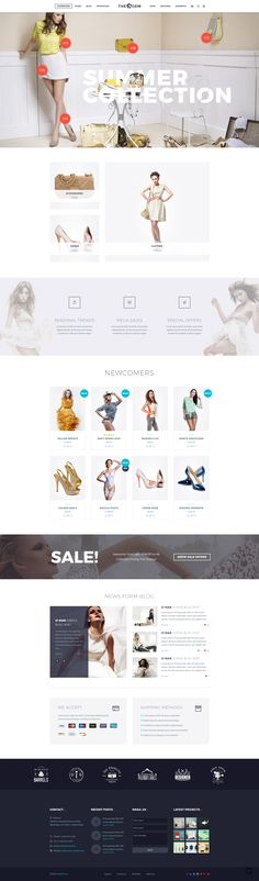 TheGem - Creative Multi-Purpose PSD Template by CodexThemes | ThemeForest