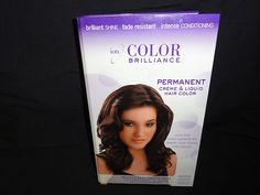 Ion Color Brilliance Hair Professional Swatch Book   Coloring Pages